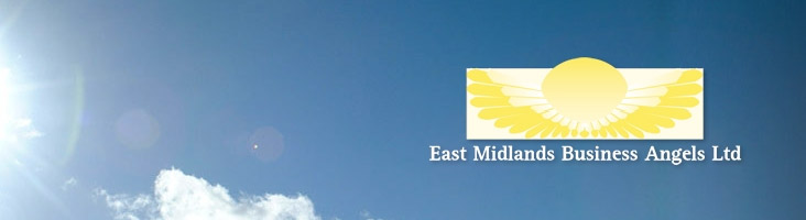 East Midlands Business Angels Ltd